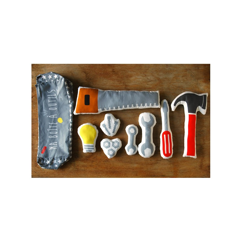 Ma bo te outils kit couture al co for Kit boite a couture