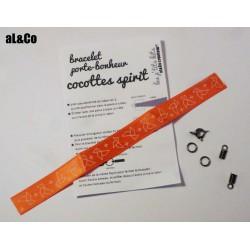 kit pour bracelet cocottes