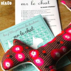 Mr Le chat patron pdf