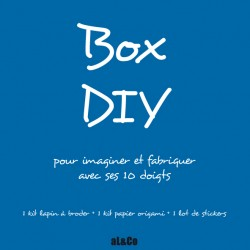 Box DIY - Do It Yourself