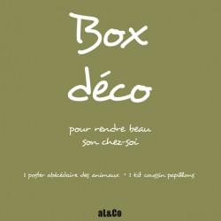 Box déco