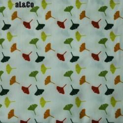 Gingko coupon de tissu