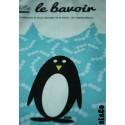 kit bavoir pingouin