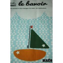 kit bavoir chouette