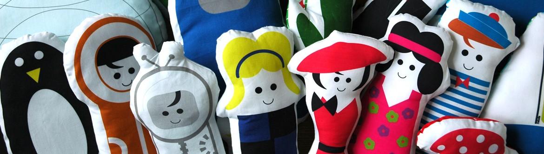 kits poupées