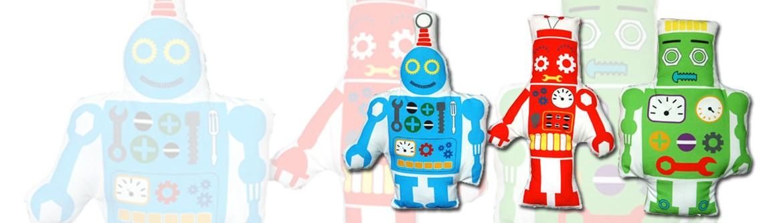 doudous robots